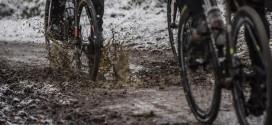 TORTOUR Cyclocross Testride