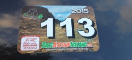 Bericht und Impressionen Ultracycling EM 2015 in Irland