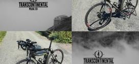 Noch 12 Tag bis zum Start Transcontinental Race