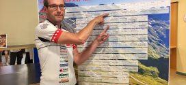 Ready für den Startschuss // Ultra Radmarathon WM Glocknerman 2018