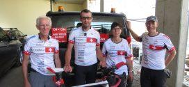 Bericht // Ultra Radmarathon WM Glocknerman 2018