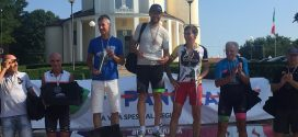 1. Platz Over 50 // 24 H del Montello (Italien) 2018