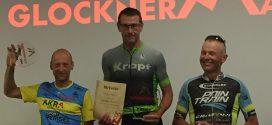 1. Platz Over 50 // Ultra Radmarathon WM Glocknerman 2019