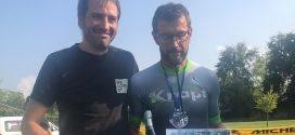 1. Platz Over 50 // Time Trail 24 Stundenrennen 2019