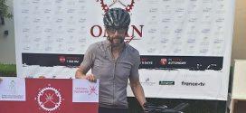 2. Platz Over all // Bikingman Oman #3 2020