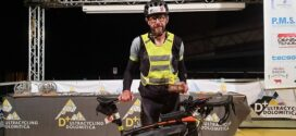 3. Platz Over 50 // Ultracycling Dolomitica D+  2020
