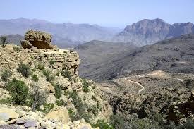 Jebel Shams_1