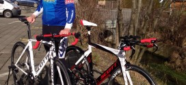Die neuen Scott Bikes sind Ready