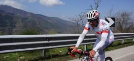 Impressionen Race Across Italy 2015